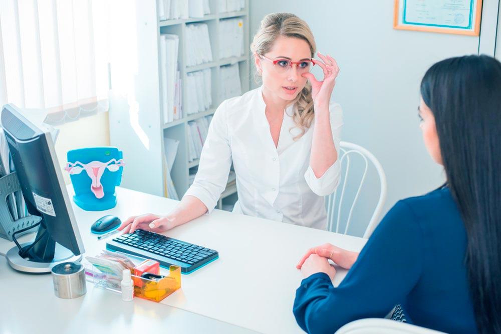 Avaliação e acompanhamento de endometriose